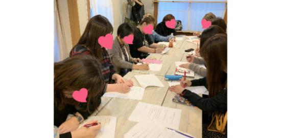 占いで稼ぐプロ占い師さんのセミナーツアーを奈良で開催しました